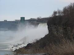 American Falls, Niagara NY (Griff0907) Tags: niagarafalls americanfalls goatisland