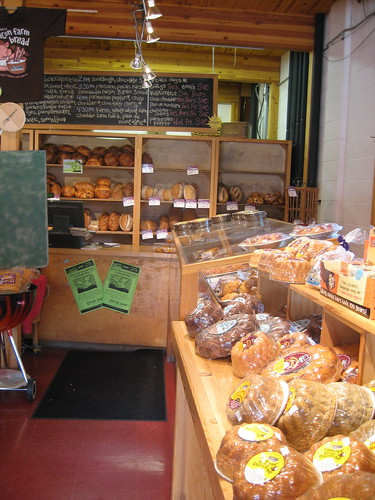 Zingermans Bakeshop