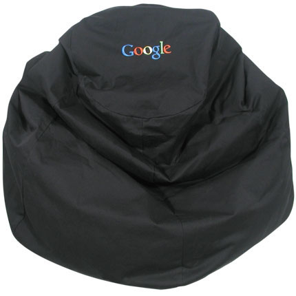 google bean bag