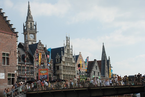 Ghent Festival by you.