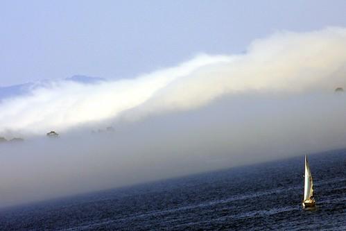 Néboa en Monteferro