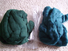 Wool Purchases