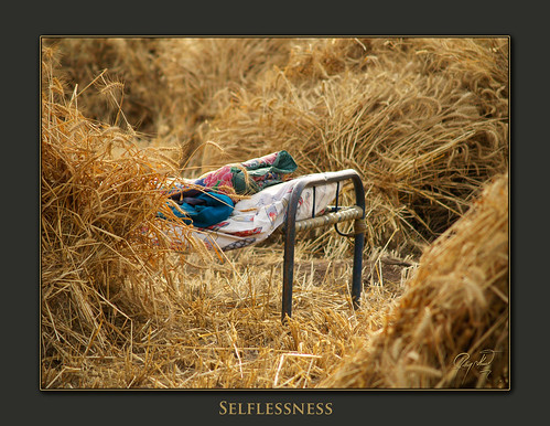 Selflessness | Flickr - Photo Sharing!