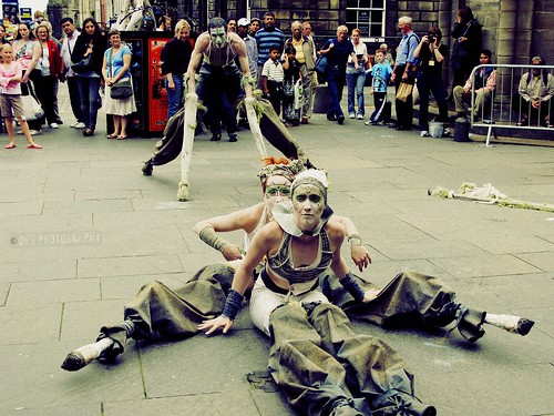 Physical Theatre (by dfg photography)