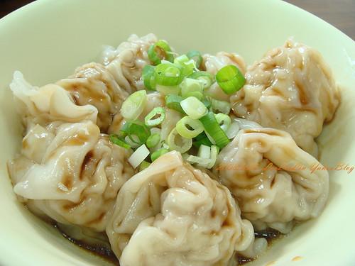 三峽特色美食] 陜西貓耳麵