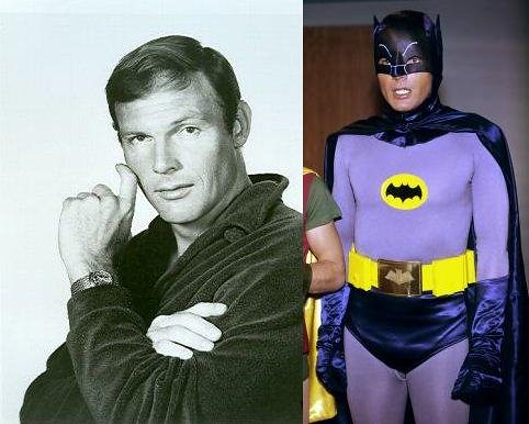 batman -adam west- por ti.
