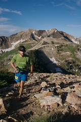 Wasatch Speedgoat 50k