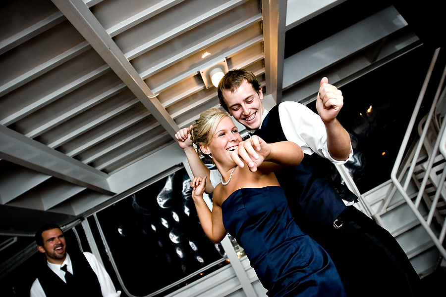 Barnett/Almquist Wedding-Baltimore, MD