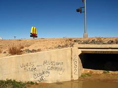 Kayenta, AZ - 192 (iamgros) Tags: monumentvalley cowboyup navajocountry kayentaaz mustangcountry