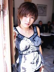釈由美子 画像55