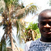 Cameroon - Lake Barombi Mbo Swimmer