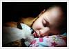 I watch you sleeping . (Explored) (Commoner28th) Tags: family pink blue boy sleeping baby cute love night kid child dream son khan ahmed csa agha quetta waseem commoner d40 taimur baluchistan kommoner commoner28th 'familygetty2010'