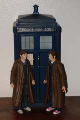 The Two Tenth Doctors