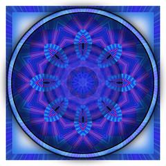 Design 1 ~(K&K12 )~ (Gravityx9) Tags: abstract photoshop chop kk amer specialeffects 0908 singintheblues kfun songsing 091308 kaleidospheres extremest technicolourabstractart kk12 digitalartfx