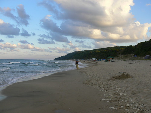 Irakli beach