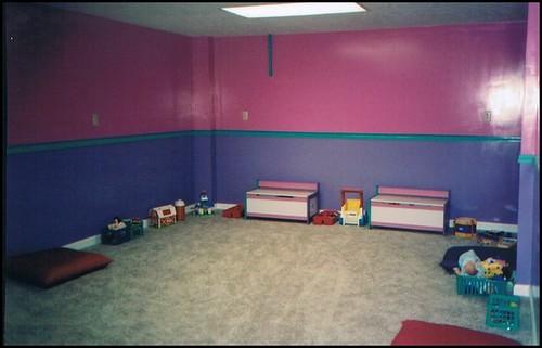 basementpinkpurple