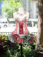 Coke Dress