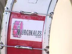 """""""Los Murginales"""" (2008) de Andrés Lübbert. Catálogo CINESUD"""