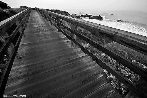 Moonstone Beach @ Cambria