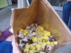 Pittsburgh Steelers Kettle Corn
