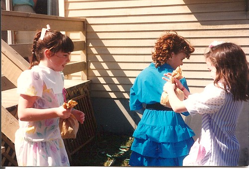 Easter 1987