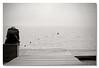Endless Cold (niko si ) Tags: sea summer man black cold spain mare mood estate emotion negro uomo verano nero spagna emozioni bwdreams spselection bnvitadistrada sfidephotoamatori cercandodifarmipiacereiviraggi