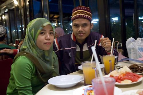 Syam & Nadia 1
