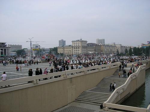 День Республики Татарстан 2008 ©  khawkins33