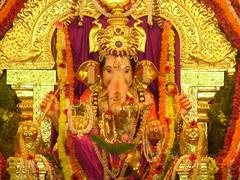GSB WADALA - 2008 (Rahul_shah) Tags: festival ganesh mumbai ganapati visarjan ganpati lalbaug gajanan ganpatibappamorya ganraj