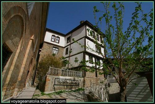 Old Beypazarı Street