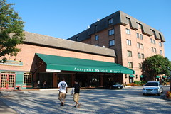 Annapolis Marriott 073810
