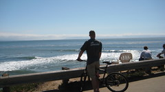 Pleasure Point Surf IMG_1398.JPG Photo