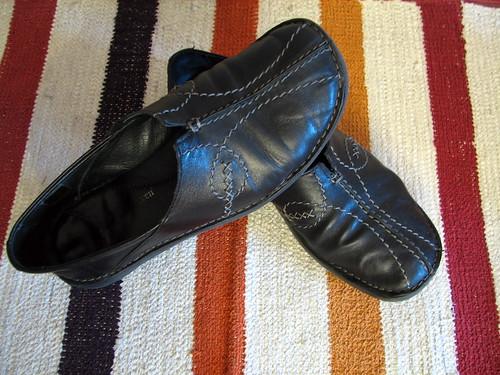 kengät 3