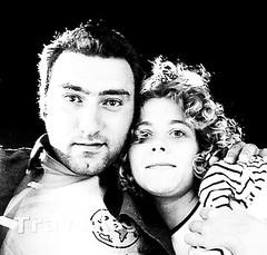 Babak and Betsy
