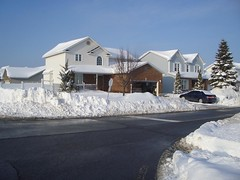 2007-08 Winters Canada Ottawa (Cloud Cuckoo Land) Tags: snow canada ottawa record winters