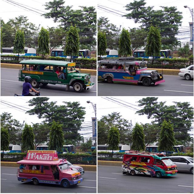2008.09.26 Cebu Colorful Bus