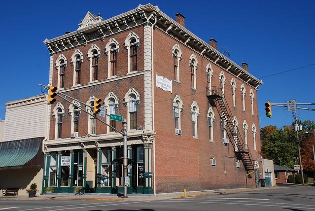 Nettle Creek Museum