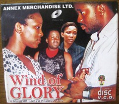 Wind Of Glory