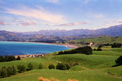 Nature and Whale Watching in Kaikoura - New Zealand (Batikart ... handicapped ... sorry for no comments) Tags: ocean travel blue sea newzealand summer vacation mountain tree green slr nature berg grass clouds forest landscape geotagged spring flora holidays meer 2000 sheep minolta pacific sommer urlaub natur meadow wiese wolken f100 bluesky canterbury nz southisland gras geology grn blau 2008 landschaft kaikoura baum blauerhimmel vacanze neuseeland schaf geologie pazifik sdinsel southpacificocean sdpazifik 100faves 50faves 200faves viewonblack colorphotoaward southnz batikart