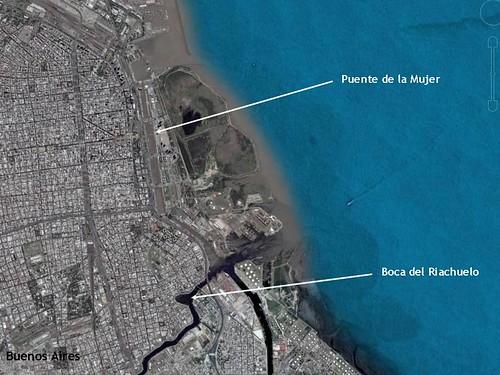 Buenos Aires, portos