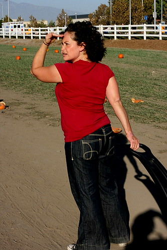 Cal Poly Pumpkin Festival
