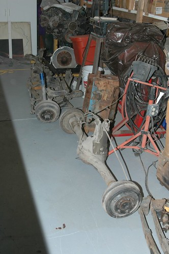 suspension parts 2