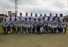 Veteranos - Contagem - MG por Cruz Azul - Campeão - 2008