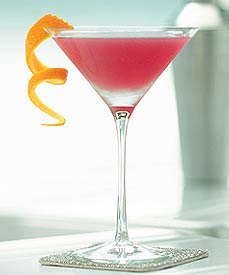 pomegranate-martini