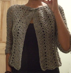 chevron cardy finished