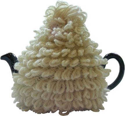 eden teapot cosy