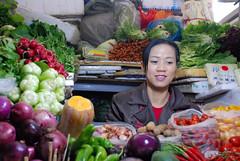 北京菜市场