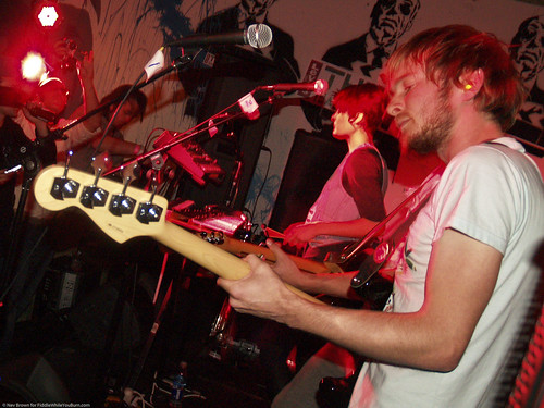 10.24c CMJ Seabellies @ Fader (1)