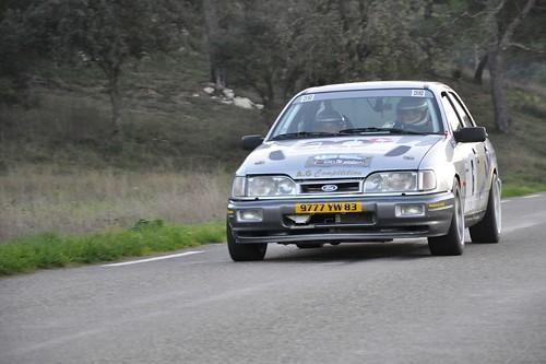 Rallye du Mistral 5