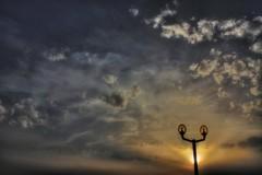 Turned off (HDR) (-Bandw-) Tags: sunset wallpaper sky italy panorama clouds digital canon eos rebel high italia tramonto nuvole cielo sicily augusta wallpapers bandw sole provincia effect range turismo hdr lampioni luce sicilia siracusa orton lampione xsi sicile sizilien dinamic sicili photomatix atardacer siclia tonemapped  450d canoneos450d supercontest perfectsunsetssunrisesandskys canonefs1855mmf3556is digitalrebelxsi hdrpro bandwit wwwbandwit canoneos450ditalia  siciliainhdr